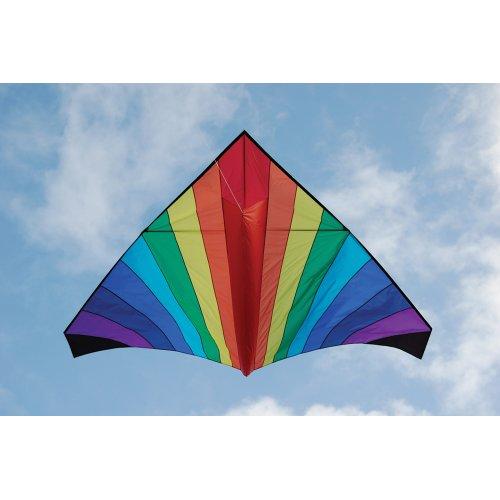Mega Delta Kite