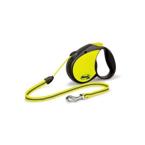 Flexi Neon, Yellow