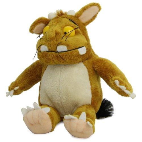 "7"" Gruffalo's Child Soft Toy - Plush Gruffalos 7inch -  toy child soft plush gruffalos 7inch"