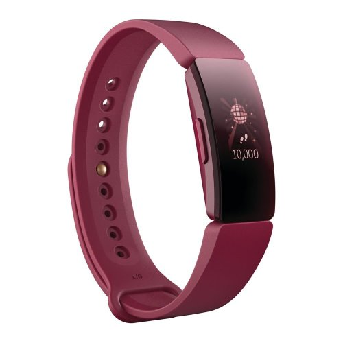 Fitbit Inspire Fitness Tracker - Sangria, Universal