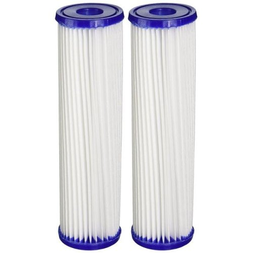 Whole House Sediment Filter Cartridge - Pack of 2