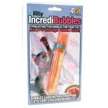 Kitty Bubbles Anti Pop Cat Toy