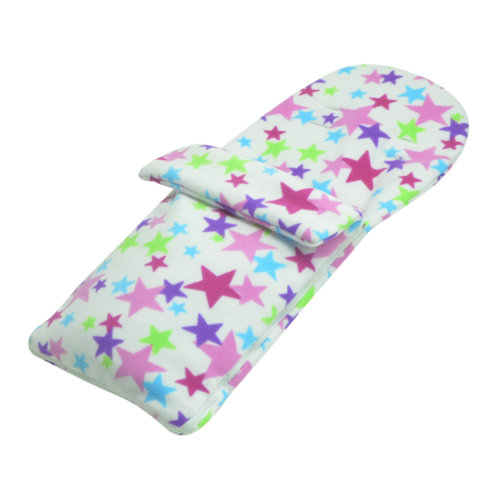 Marshmallow Super Soft Footmuff Compatible with Hauck Cosy Toes Buggy Pushchair