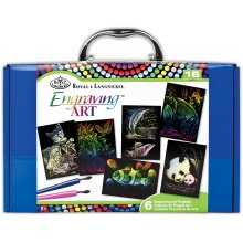 Engraving Art Kit-