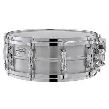 Yamaha JRAS1455 Recording Custom 14 x 5.5 Aluminium Snare Drum