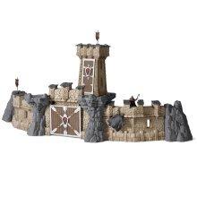 Schleich Big Knight's Castle Model - Knights -  castle schleich knights big