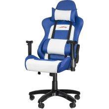 SPEEDLINK Regger Gaming Optimised Chair - Blue/White