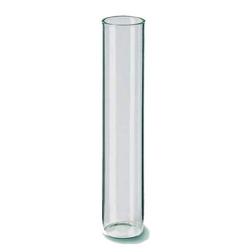 Test tube with base/vase insert, 30 mm x 150 mm, pack of 10