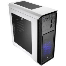 Aerocool Aero-800 Midi-tower Black,white Computer Case