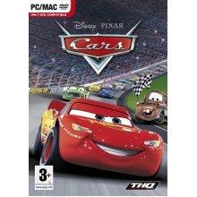 Cars (PC/Mac)
