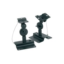 Swivel Adjustable Speaker Brackets