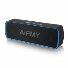 Sound & Vision Portable Audio & Headphones B10 Bluetooth Speakers Friendly Aifmy Portable Wireless Speaker