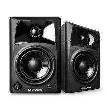 M-Audio AV32 Active Monitor Speakers (Pair)