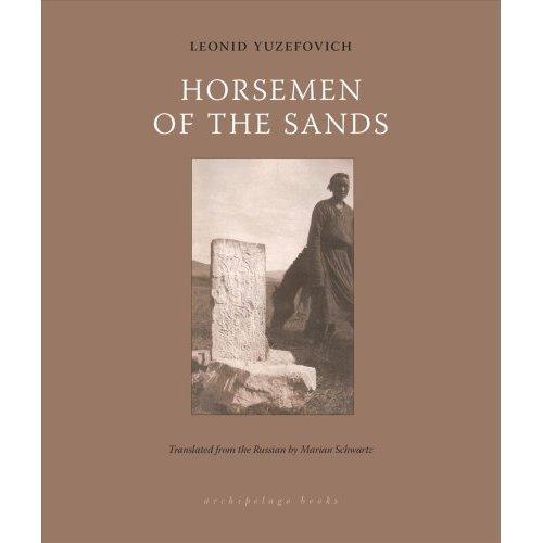 Horsemen Of The Sands