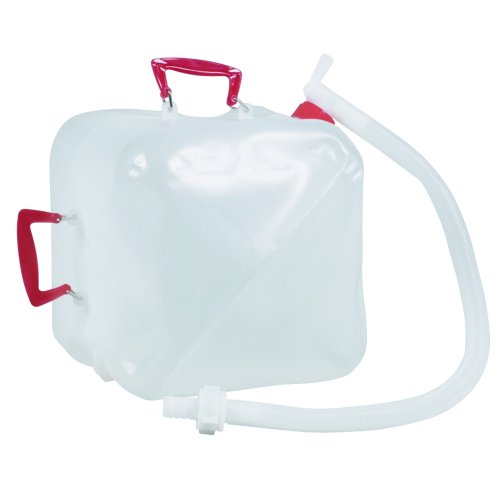 Collapsible Waste Water Boy With Handles (20 Litres)