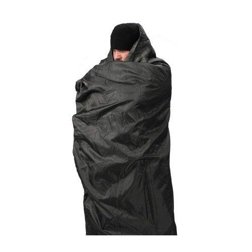 Snugpak Jungle Blanket Fully Insulated Black