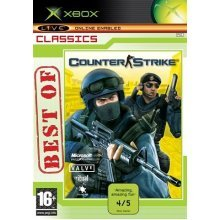 Counter Strike: Best of Classics (Xbox)
