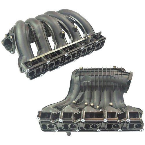 INTAKE MANIFOLD / INLET MANIFOLD FOR MERCEDES C E M CLK CLASS 270 CDI 2.7 OM612