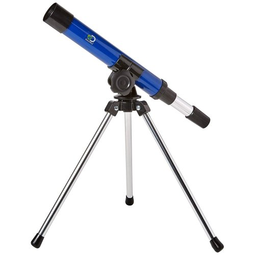 Discovery 30mm Explorer Telescope with Tripod Hand Held Telescope 15X Magnification Ages 8 Years+