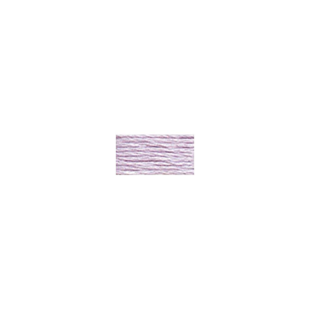 Light Lavender DMC 116 8-211 Pearl Cotton Thread Balls Size 8