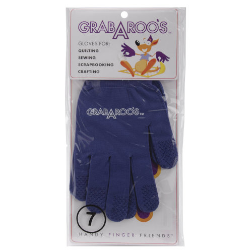 Grabaroo's Gloves 1 Pair-Small