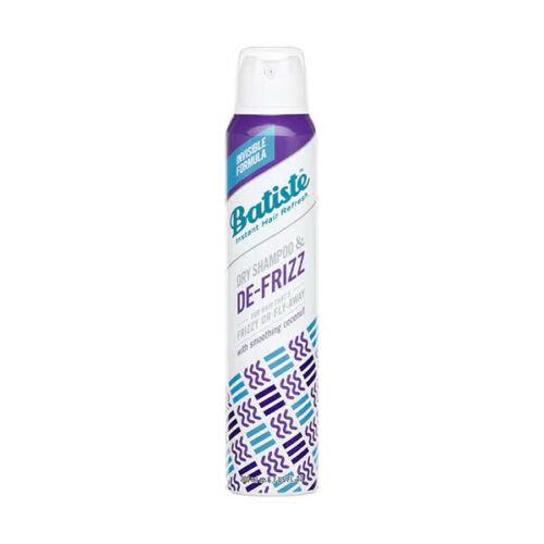 Batiste De-Frizz Dry Shampoo 200ml