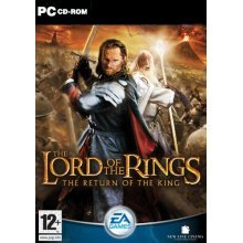 The Lord of the Rings: The Return of the King (PC)