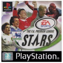 FA Premier League Stars (Playstation)