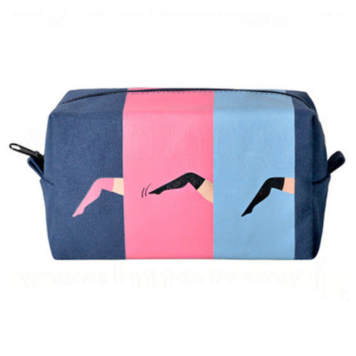 Multifunctional Cosmetic Bag/ High Quality Makeup Travel Bag  M