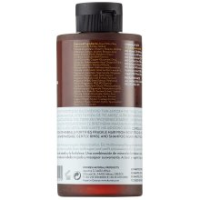 KORRES Magnesium and Wheat Proteins Shampoo 250 ml