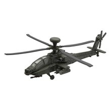Corgi - Cs90623 - Apache - Showcase Helicopter New Diecast Model -  corgi cs90623 apache showcase helicopter new diecast model