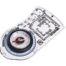 Brunton TruArc10 Baseplate Compass