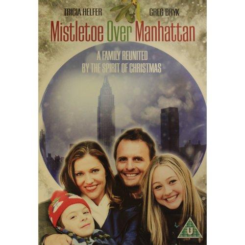 Misteltoe Over Manhattan [DVD]