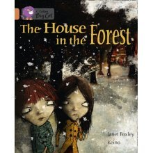 Collins Big Cat – The House in the Forest: Band 12/Copper (Paperback)