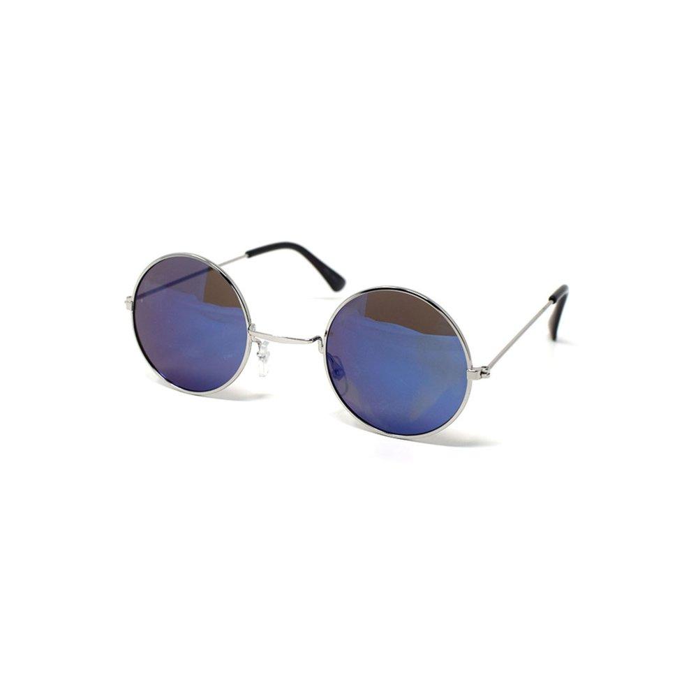 a8aff6dc14a Ultra Adults Retro Round Sunglasses Small Style John Lennon Sunglasses  Vintage Look Quality UV400 Sunglasses Elton John Glasses Men Women Unisex  Classic ...