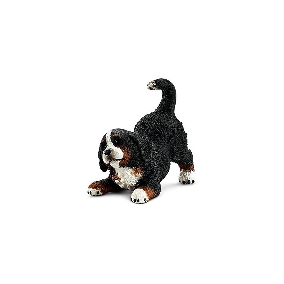 Schleich Puppy Bernese Mountain Dog