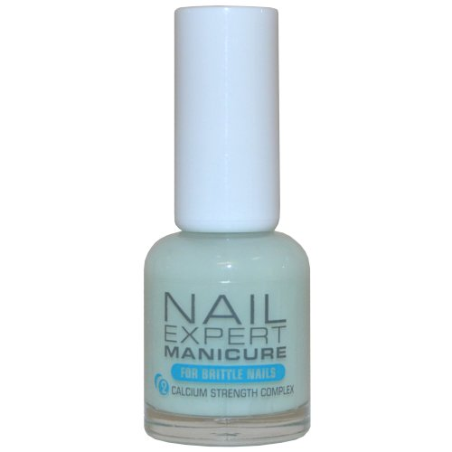 Miss Sporty Nail Expert Manicure for Brittle Nails 8ml Calcium Strength Complex