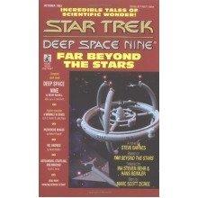 Star Trek Deep Space Nine: Far Beyond the Stars
