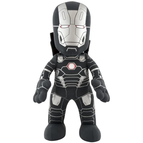 "Bleacher Creatures Marvel's Civil War - War Machine 10"" Plush Figure"