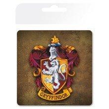 Harry Potter Gryffindor Drinks Coaster