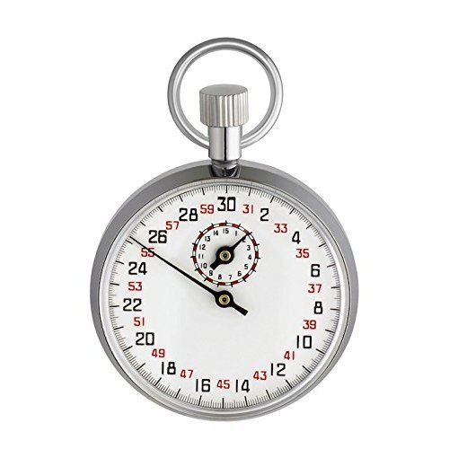 TFA Dostmann Mechanical Stopwatch