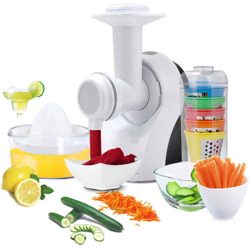 3-In-1 Multifunctional Vegetable Mandoline Slicer Chopper Cutter Cheese Grater