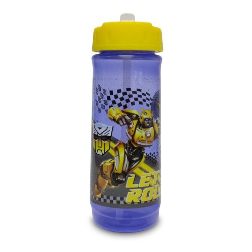 Transformers Cascade Water Bottle