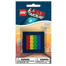 LEGO MOVIE PENCIL SHARPENER