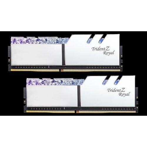 G.Skill Trident Z Royal memory module 16 GB DDR4 3200 MHz