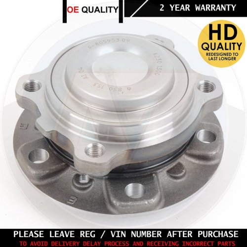 FOR BMW 5 SERIES F07 F10 F18 F11 2010- FRONT AXLE RIGHT WHEEL BEARING HUB