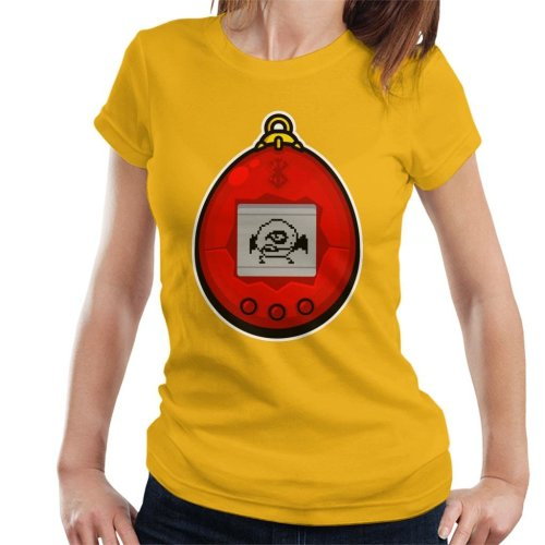 Behegotchi Version 2 Women's T-Shirt