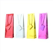 Tallon Holographic Bottle Gift Bags - Assorted Pack 12 One Size -  tallon assorted holographic bottle bags pack 12 one size