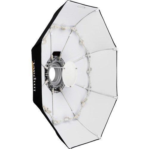 impact folding beauty dish 40
