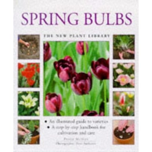 Spring Bulbs: A Step-by-step Handbook for Cultivation and Care (New Plant Library)